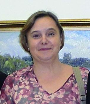 Małgorzata Kasprzyk
