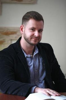 Piotr Rozmus